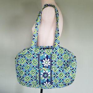 Vera Bradley Baby Bag Daisy Daisy